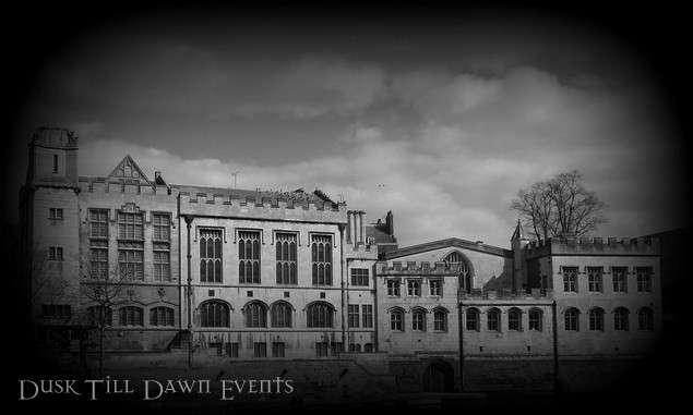 York Guildhall Ghost Hunts