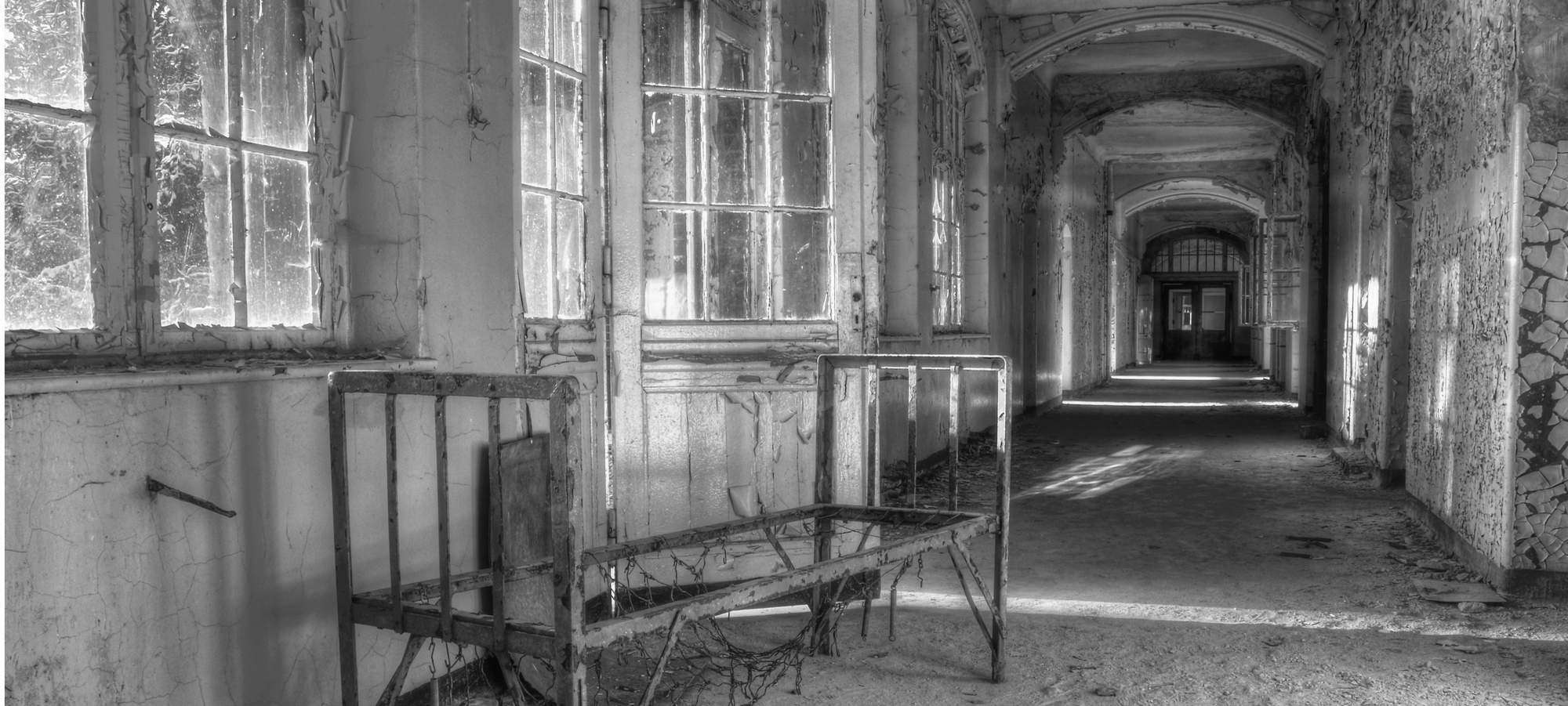 Dusk Till Dawn Events - Ghost Hunts