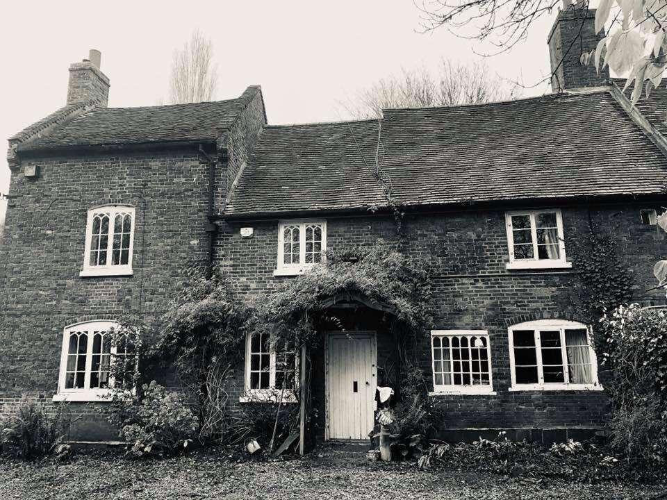 Graisley Old Hall Ghost Hunts