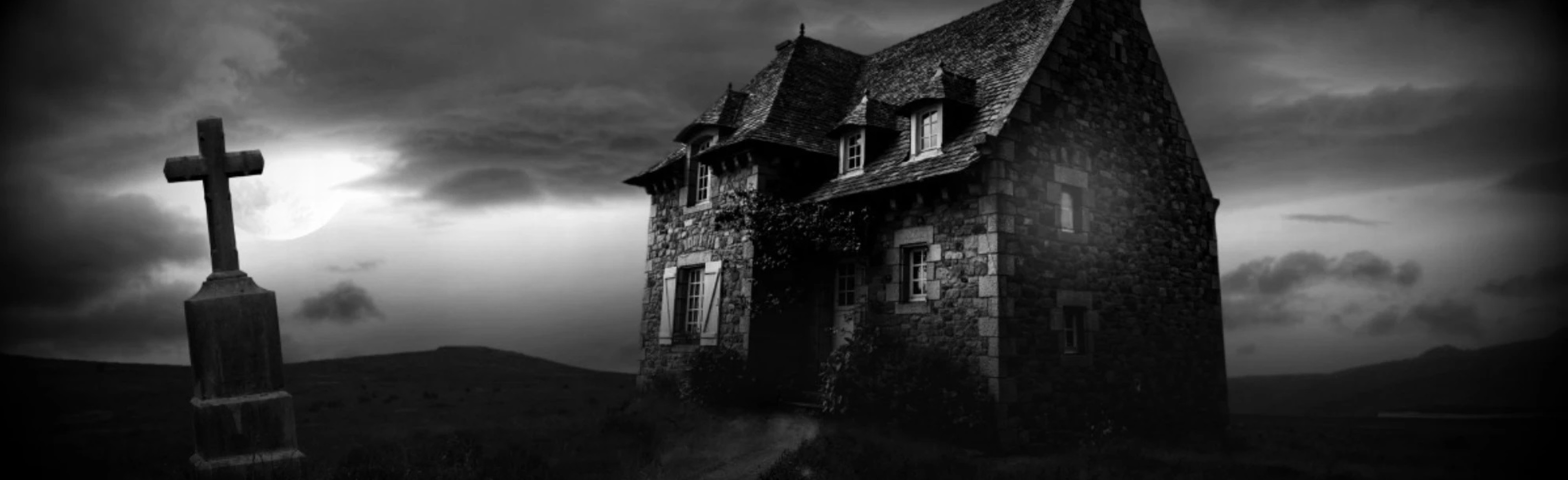 Ghost Hunting & Paranormal Events across the UK