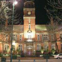 Hyde Town Hall Ghost Hunts