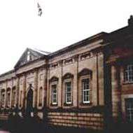 Warwick Crown Court Warwickshire